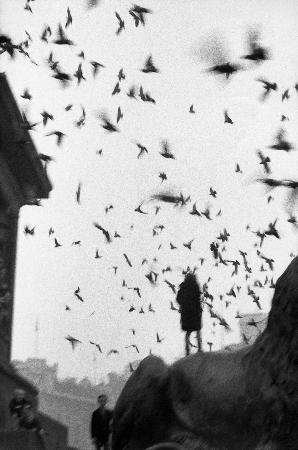 Sergio Larrain, İngiltere, 1959