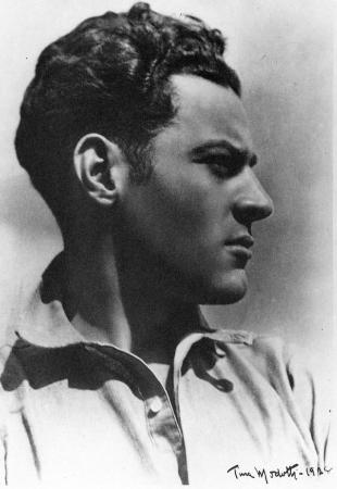Tina Modotti, Julio Antonio Mella, 1928