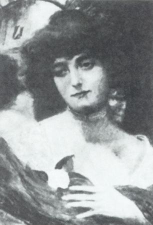 Valerie von David-Rhonfeld