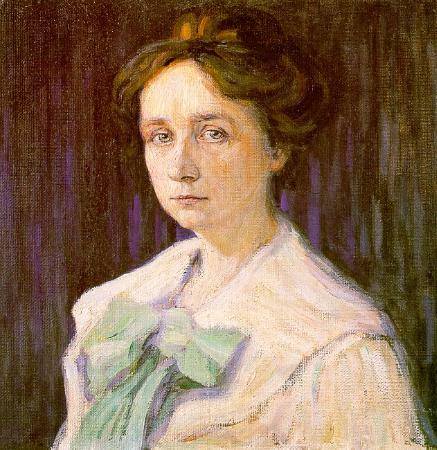 Wassily Kandinsky, Gabriele Munter, 1905