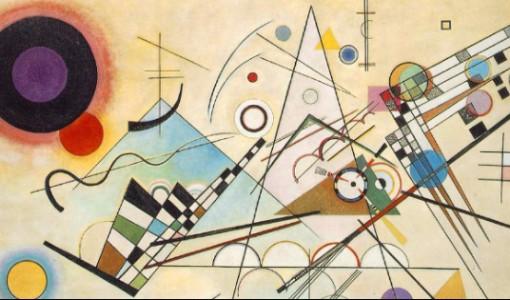 Wassily Kandinsky eserleri