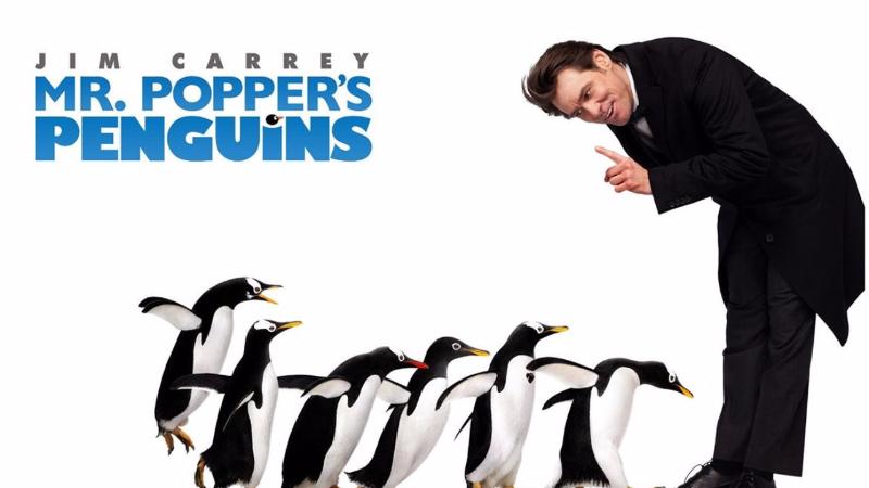 babamin penguenleri