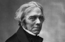 michael faraday kimdir