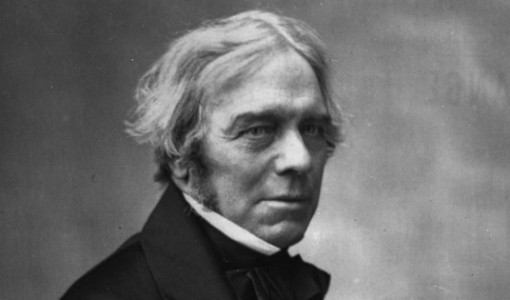 michael faraday kimdir