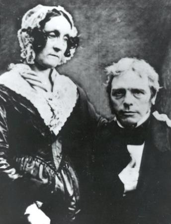 michael faraday ve esi 2