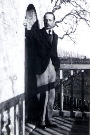 rilke, 1923