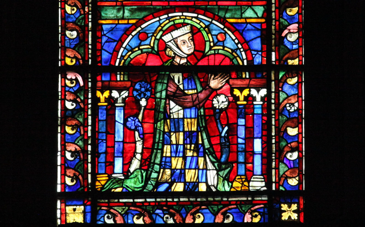 Alix of Thouars