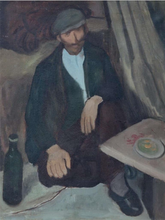 Avni Arbas, Meyhane, 1943