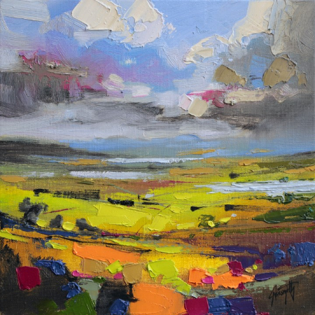 Scott Naismith, Allegro