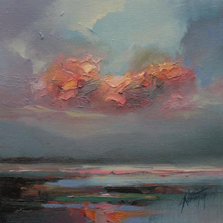 Scott Naismith, Arietta Loch Study