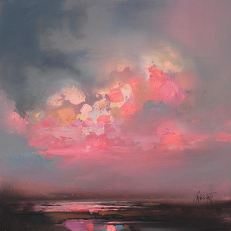 Scott Naismith, Cumulus Consonance