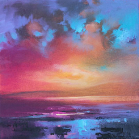 Scott Naismith, My Sky