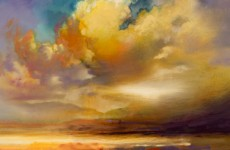 Scott Naismith, Silver Lining