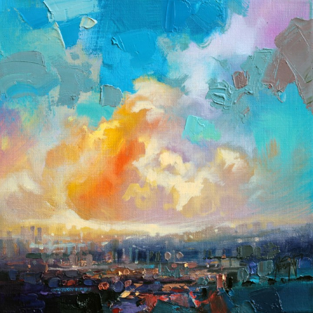 Scott Naismith, Urban Sky