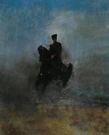 avni arbas Atli Mustafa Kemal, 1988