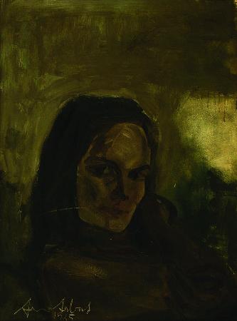avni arbas Henriette Lapouge