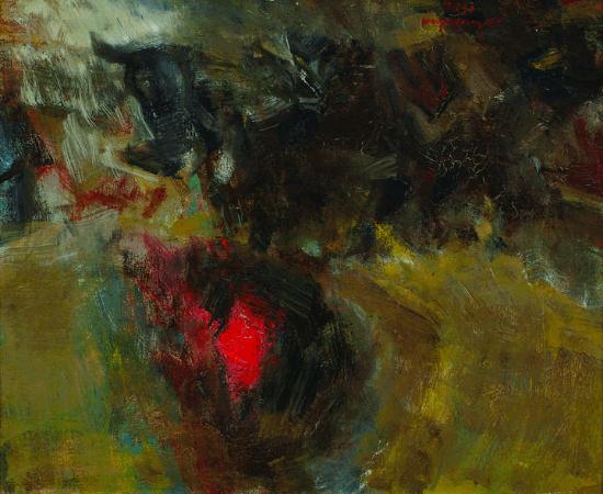 avni arbas Kuva-yi Milliye, 1998