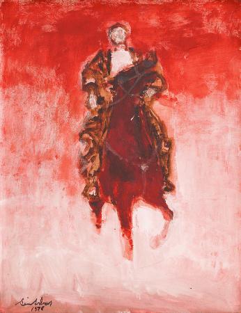 avni arbas Kuva-yi Milliye Atlisi, 1976