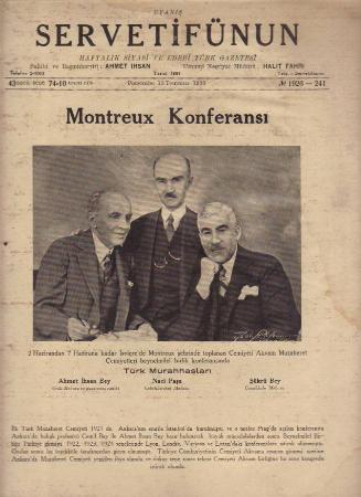 serveti funun dergisi