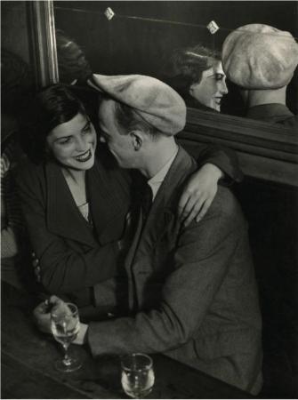 Brassai, Paris, 1930