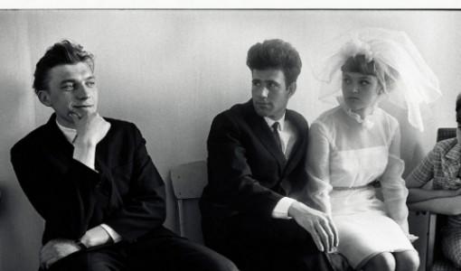 Elliott Erwitt, Rusya, Sibirya, 1967