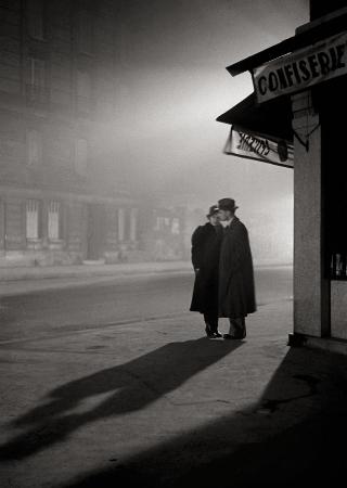 Fred Stein, Paris, 1935
