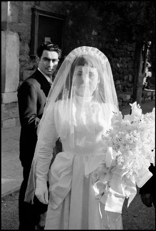 Inge Morath, İspanya, Katalonya, 1955