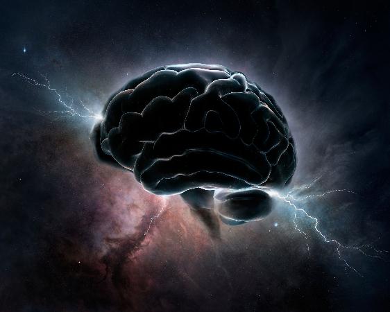 Johan Swanepoel, Cosmic Intelligence