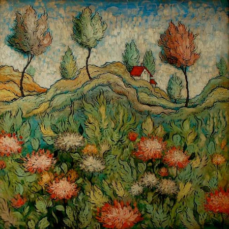 Mark Briscoe, Country Bushes