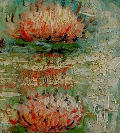 Mark Briscoe, Floral