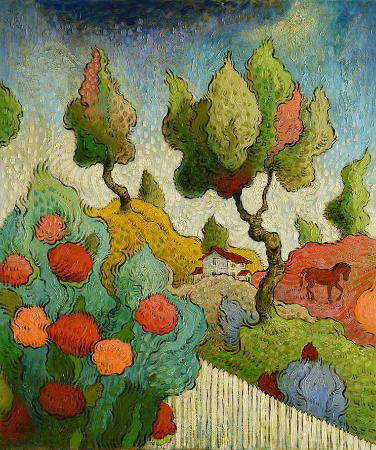 Mark Briscoe, Hooves N Roofs