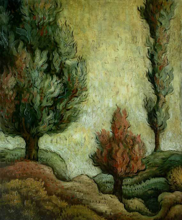 Mark Briscoe, To The Heights