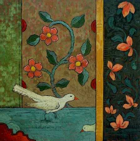Mark Briscoe, Two Birds