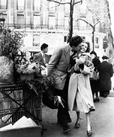 Robert Doisneau, Paris, 1950