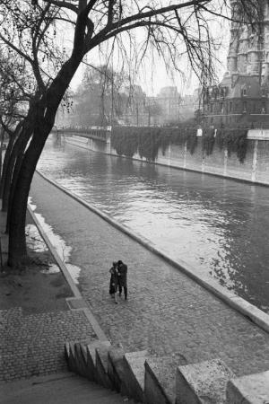 Toni Frissell, Paris, 1950