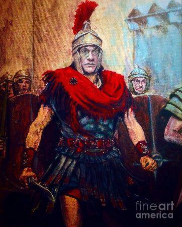 Alexander Gatsaniouk, Spartacus Crassus