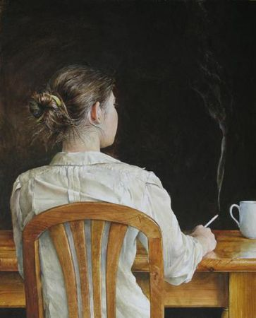 Atanas Matsoureff, Morning Coffee