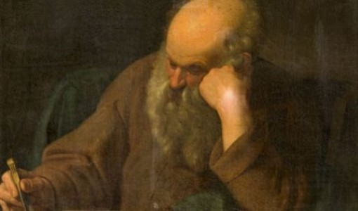 Giuseppe Maria Soli, Archimedes