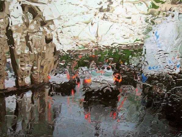 Gregory Thielker, McGrath Highway
