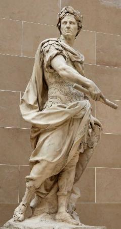Nicolas Coustou, Julius Caesar