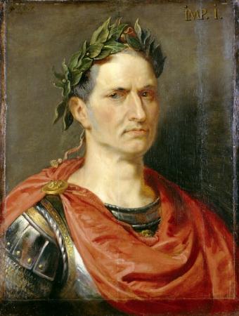 Peter Paul Rubens, Julius Caesar, 1619