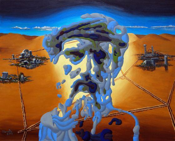 Werner Horvath, Pythagoras of Samos