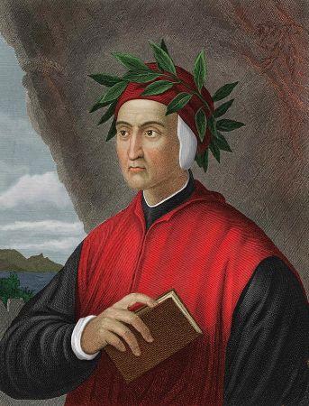 Dante Alighieri, Maria Platt-Evans
