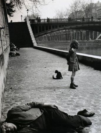 Izis Bidermanas, Paris Grand Bal du Printemps, 1951