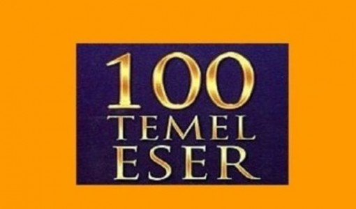 100 temel eser