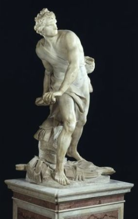 David, 1623-24