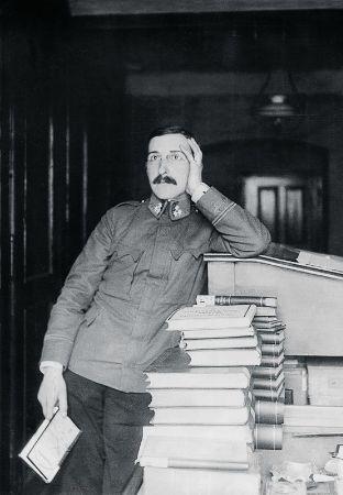 stefan zweig 1915