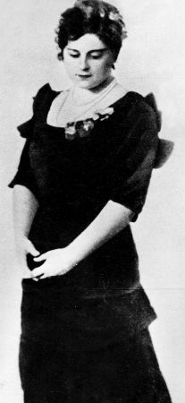Ekaterina Svanidze