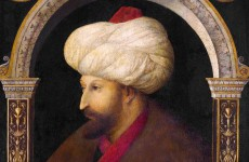 Fatih Sultan Mehmed (1)