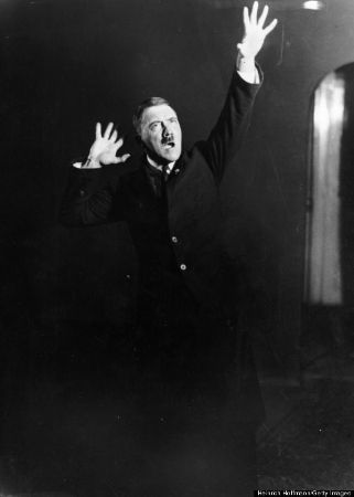 Hitler, Heinrich Hoffmann